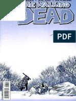 The Walking Dead 008 - Unknown