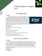 Detalle de Cada Sustrato Orgánico e Inorgánico(1)