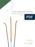 ENVOY DA Guding Catheter Brochure DSUS COD 0314 0017