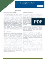 Transforming Directorship 11.15