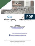 Nando Costa E Book Guia de Teoria de Áudio Mixagem e Masterização 2018