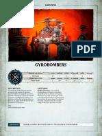 Gyrobomber Fr