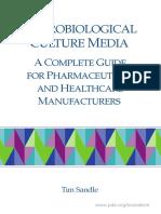 Microbiological Culture Media