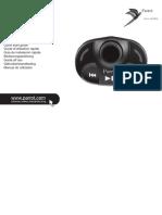 Mki9000 Quick Start Guide Uk Fr Sp It de Nl Pt