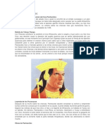Inca Pachacútec