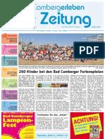 BadCamberg-Erleben / KW 27 / 09.07.2010 / Die Zeitung als E-Paper