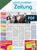 LimburgWeilburg-Erleben / KW 27 / 09.07.2010 / Die Zeitung als E-Paper
