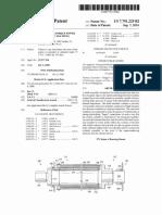 Us7791229 Low Heat Leak, High Torque Power Shaft for Cryogenic Machines