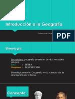 geografia 1secundario