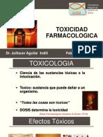 Clase 7 Reacciones Adversas Medicamentosas
