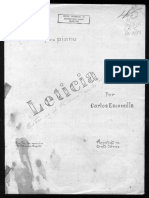 Leticia Cee Pno