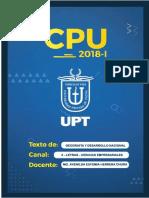Modulo Geografia y d. Nac. Cpu 2018-i