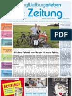 LimburgWeilburg-Erleben / KW 28 / 16.07.2010 / Die Zeitung als E-Paper