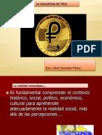 Geopolítica Del Petro