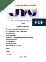 carbohidratosxxx