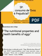 OVOS Nutrição
