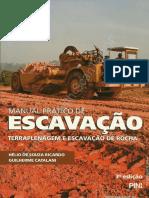 Manual Pratico de Escavaçao