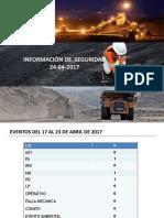 Información de Seguridad 24-04-2017