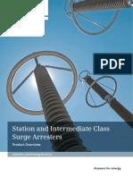 Station Intermediate Class Us