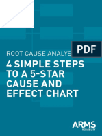 Cause and Effect Ebook - Know everything