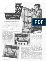 Model Engineer's Workshop Press