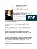 René Descartes(Biografia)