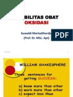 STABILITAS OBAT_OKSIDASI