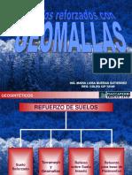 Geomallas Esr
