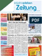 RheinLahn-Erleben / KW 29 / 23.07.2010 / Die Zeitung als E-Paper
