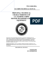 USMC MotorEquipment