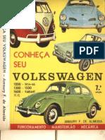 Conheça Seu VW a Ar