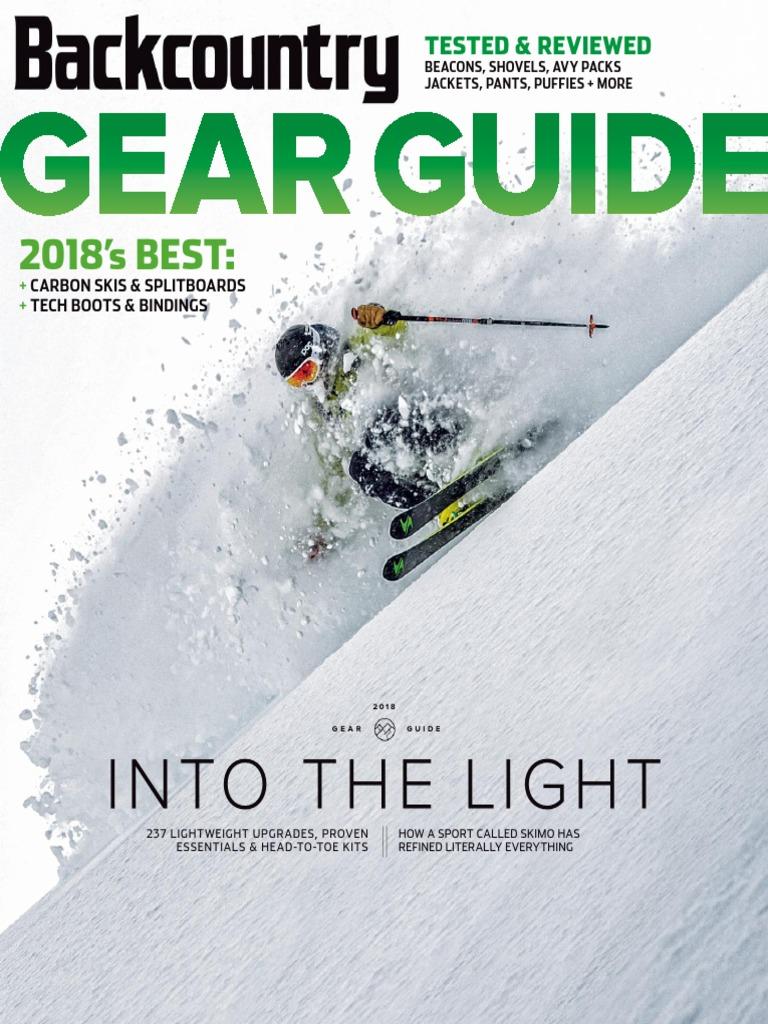 e2fc81518 Backcountry.Magazine..September.2017.pdf   Ski   Sports