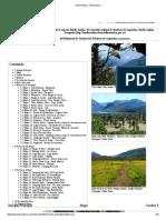 Huella Andina - Wikiexplora