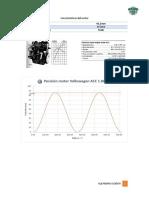 Graficas de Motor vw 1.8 ACC