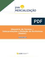 Glossario de Termos - Versão 2013.3.1