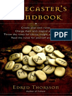 Edred Thorsson - Runecaster's Handbook.pdf