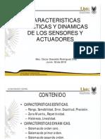 01 Caracteristicas Estaticas y Dinamicas