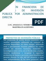 LIQUIDACION DE OBRA QUILLABAMBA POR ADMINISTRACION DIRECTA.pptx