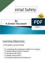 Industrialsafety Hazards
