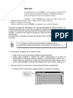 Microsoft Access Ejercicios Basicos
