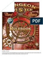 Dungeon Twister the Card Game Traducido