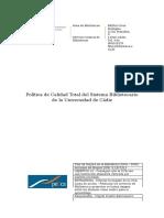 Directrices para una Politica de Calidad (1).doc