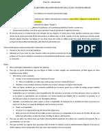 Derecho Penal Económico - Cuaderno N3
