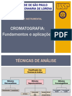 Cromatografia Ftc