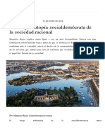 Suecia y La Utopía Socialdemócrata de La Sociedad Racional _ Elcato
