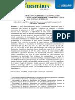 Analise Comparativa de Kernels Para Modelagem Matematica Do Complexo Qrs Do Eletrocardiograma