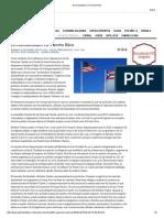 El Colonialismo en Puerto Rico