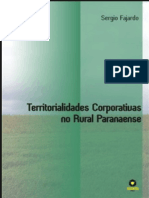 Territorialidades Corporativas no Rural Paranaense