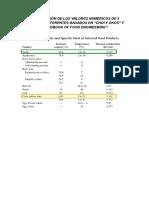 propiedades termofisicas de los alimentos