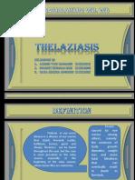 Thelaziasis